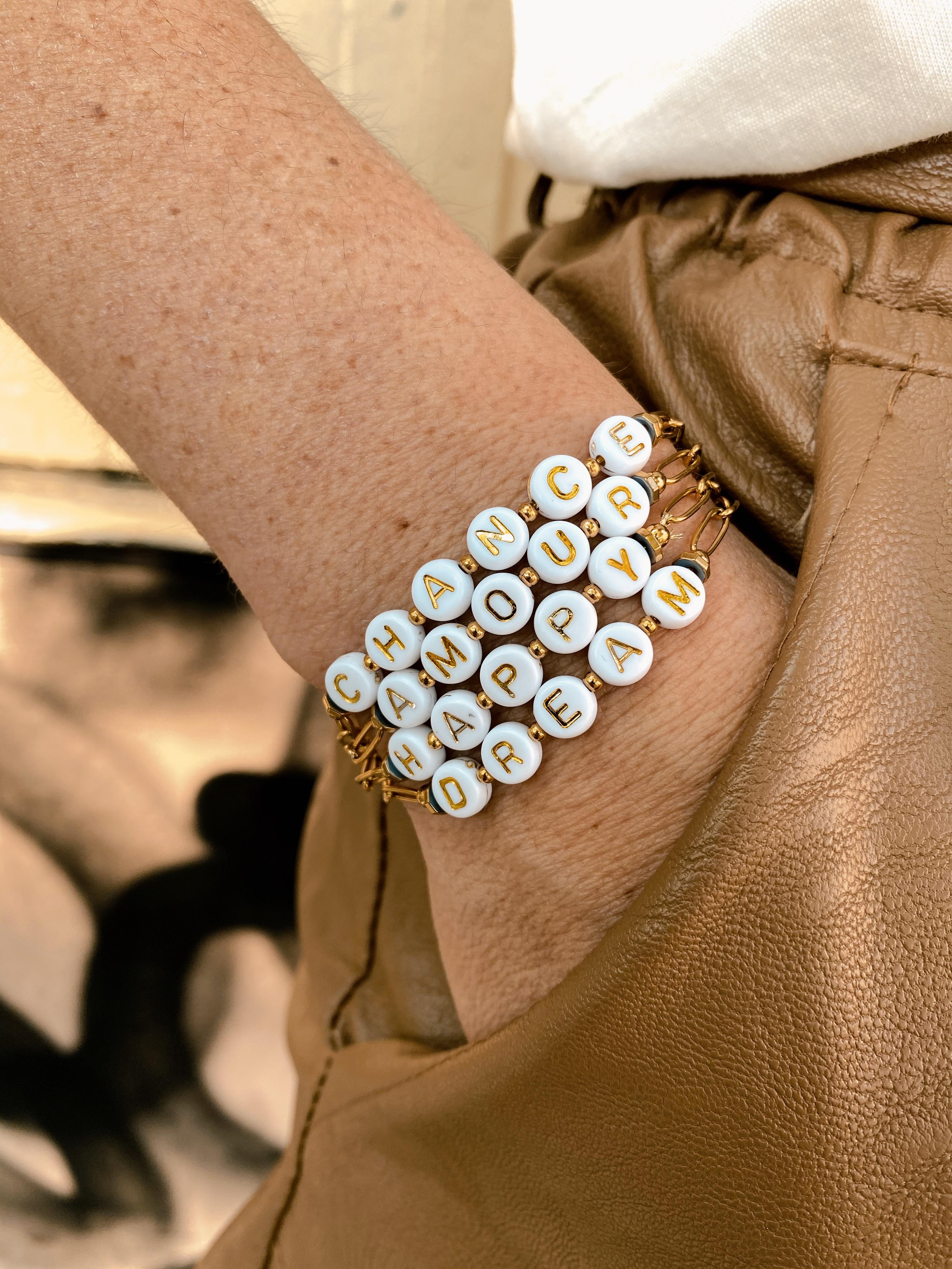 bracelets grigri