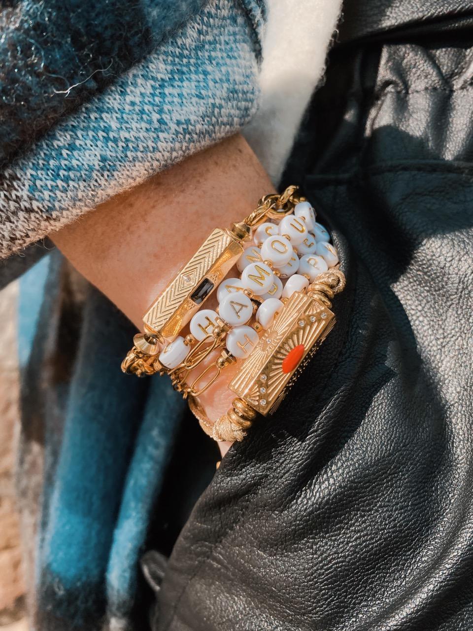 bracelets lili grigri