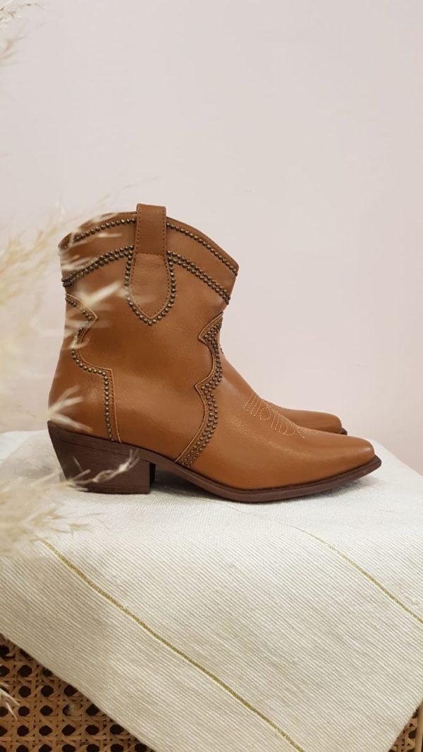 boots savanah tiags