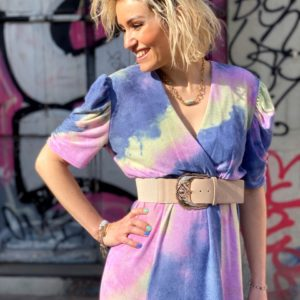robe tie & dye shop in live
