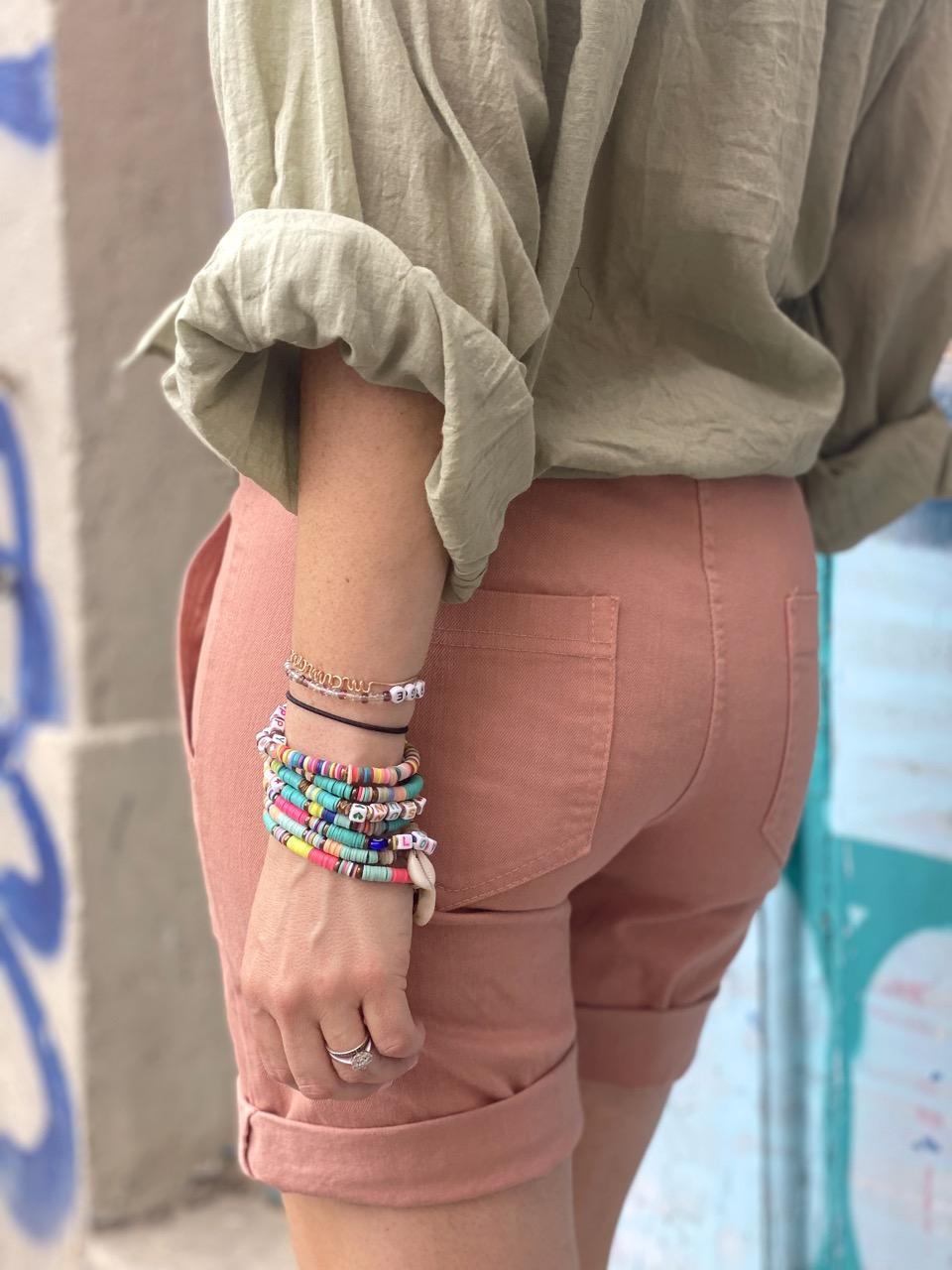short bermuda jules jeans concept store lyon